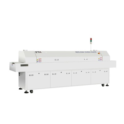 Hot Sale SMT IR Reflow Soldering Oven Machine A800