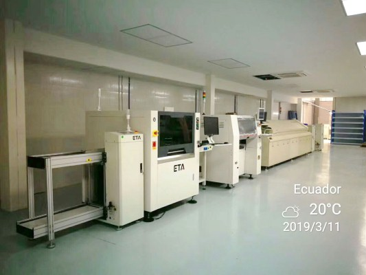 PCB Reflow Oven