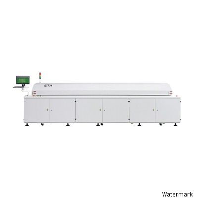 Lead-free Reflow Soldering Oven